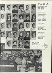 Page 7, 1976 Edition, Vera Kilpatrick Elementary School - Yearbook (Texarkana, AR) online yearbook collection