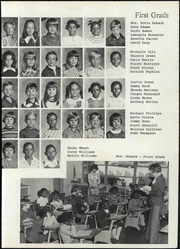 Page 9, 1976 Edition, Vera Kilpatrick Elementary School - Yearbook (Texarkana, AR) online yearbook collection
