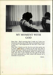 Page 10, 1973 Edition, Arkansas Baptist College - Buffalo Yearbook (Little Rock, AR) online yearbook collection