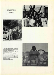 Page 15, 1973 Edition, Arkansas Baptist College - Buffalo Yearbook (Little Rock, AR) online yearbook collection