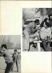 Page 16, 1973 Edition, Arkansas Baptist College - Buffalo Yearbook (Little Rock, AR) online yearbook collection