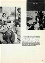 Page 17, 1973 Edition, Arkansas Baptist College - Buffalo Yearbook (Little Rock, AR) online yearbook collection