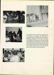Page 9, 1973 Edition, Arkansas Baptist College - Buffalo Yearbook (Little Rock, AR) online yearbook collection
