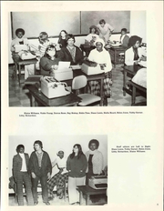 Page 11, 1975 Edition, Southern Baptist College - Southerner Yearbook (Walnut Ridge, AR) online yearbook collection
