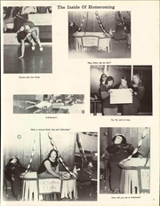 Page 13, 1975 Edition, Southern Baptist College - Southerner Yearbook (Walnut Ridge, AR) online yearbook collection
