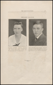 Page 17, 1919 Edition, Mountain Home College - Mountaineer Yearbook (Mountain Home, AR) online yearbook collection