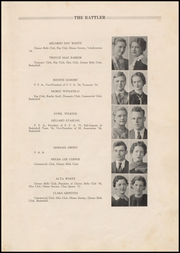 Page 17, 1936 Edition, Magazine High School - Diamond Back Yearbook (Magazine, AR) online yearbook collection
