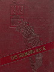 1949 Edition, Magazine High School - Diamond Back Yearbook (Magazine, AR)