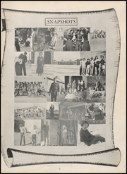 Page 11, 1953 Edition, Magazine High School - Diamond Back Yearbook (Magazine, AR) online yearbook collection