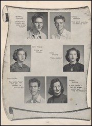 Page 14, 1953 Edition, Magazine High School - Diamond Back Yearbook (Magazine, AR) online yearbook collection