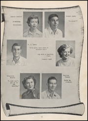 Page 15, 1953 Edition, Magazine High School - Diamond Back Yearbook (Magazine, AR) online yearbook collection