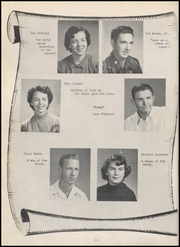Page 16, 1953 Edition, Magazine High School - Diamond Back Yearbook (Magazine, AR) online yearbook collection