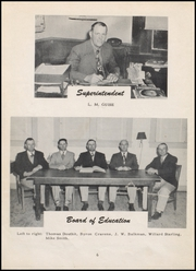 Page 12, 1954 Edition, Magazine High School - Diamond Back Yearbook (Magazine, AR) online yearbook collection