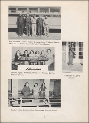 Page 14, 1954 Edition, Magazine High School - Diamond Back Yearbook (Magazine, AR) online yearbook collection