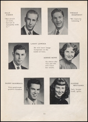 Page 17, 1954 Edition, Magazine High School - Diamond Back Yearbook (Magazine, AR) online yearbook collection
