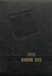 Page 1, 1958 Edition, Magazine High School - Diamond Back Yearbook (Magazine, AR) online yearbook collection
