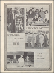 Page 11, 1958 Edition, Magazine High School - Diamond Back Yearbook (Magazine, AR) online yearbook collection