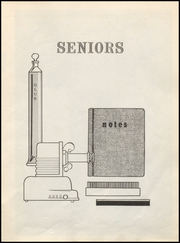 Page 13, 1958 Edition, Magazine High School - Diamond Back Yearbook (Magazine, AR) online yearbook collection