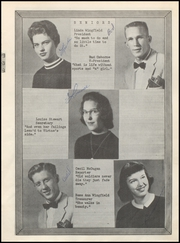 Page 15, 1958 Edition, Magazine High School - Diamond Back Yearbook (Magazine, AR) online yearbook collection