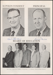 Page 15, 1959 Edition, Magazine High School - Diamond Back Yearbook (Magazine, AR) online yearbook collection