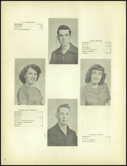 Page 10, 1951 Edition, Bruno High School - Treasurers Yearbook (Bruno, AR) online yearbook collection