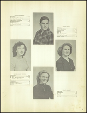 Page 11, 1951 Edition, Bruno High School - Treasurers Yearbook (Bruno, AR) online yearbook collection