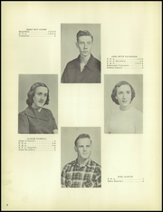 Page 12, 1951 Edition, Bruno High School - Treasurers Yearbook (Bruno, AR) online yearbook collection