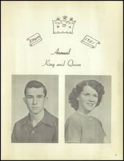 Page 13, 1951 Edition, Bruno High School - Treasurers Yearbook (Bruno, AR) online yearbook collection
