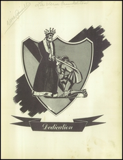 Page 5, 1951 Edition, Bruno High School - Treasurers Yearbook (Bruno, AR) online yearbook collection