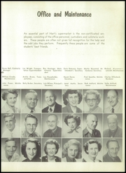 Page 15, 1953 Edition, William S Hart High School - Tomahawk Yearbook (Newhall, CA) online yearbook collection