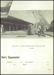 Page 7, 1953 Edition, William S Hart High School - Tomahawk Yearbook (Newhall, CA) online yearbook collection