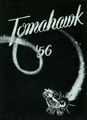 Page 1, 1956 Edition, William S Hart High School - Tomahawk Yearbook (Newhall, CA) online yearbook collection