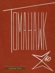 1960 Edition, William S Hart High School - Tomahawk Yearbook (Newhall, CA)
