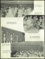 Page 12, 1960 Edition, William S Hart High School - Tomahawk Yearbook (Newhall, CA) online yearbook collection