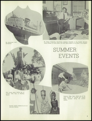 Page 13, 1960 Edition, William S Hart High School - Tomahawk Yearbook (Newhall, CA) online yearbook collection