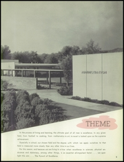 Page 9, 1960 Edition, William S Hart High School - Tomahawk Yearbook (Newhall, CA) online yearbook collection