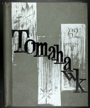 1962 Edition, William S Hart High School - Tomahawk Yearbook (Newhall, CA)
