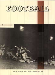 Page 16, 1962 Edition, William S Hart High School - Tomahawk Yearbook (Newhall, CA) online yearbook collection