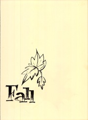 Page 7, 1962 Edition, William S Hart High School - Tomahawk Yearbook (Newhall, CA) online yearbook collection