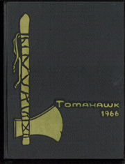 1966 Edition, William S Hart High School - Tomahawk Yearbook (Newhall, CA)
