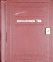 1973 Edition, William S Hart High School - Tomahawk Yearbook (Newhall, CA)