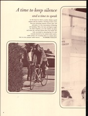 Page 12, 1973 Edition, William S Hart High School - Tomahawk Yearbook (Newhall, CA) online yearbook collection