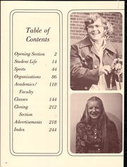 Page 16, 1973 Edition, William S Hart High School - Tomahawk Yearbook (Newhall, CA) online yearbook collection