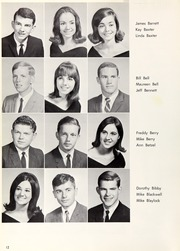 Page 16, 1967 Edition, Lake Highlands High School - Wildcat Yearbook (Dallas, TX) online yearbook collection