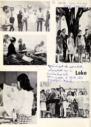 Page 6, 1967 Edition, Lake Highlands High School - Wildcat Yearbook (Dallas, TX) online yearbook collection