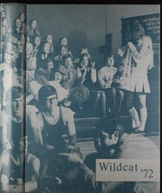 Page 1, 1972 Edition, Lake Highlands High School - Wildcat Yearbook (Dallas, TX) online yearbook collection