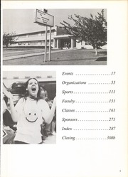 Page 7, 1972 Edition, Lake Highlands High School - Wildcat Yearbook (Dallas, TX) online yearbook collection