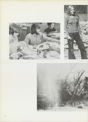 Page 10, 1973 Edition, Lake Highlands High School - Wildcat Yearbook (Dallas, TX) online yearbook collection