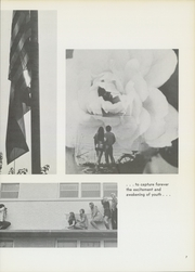 Page 11, 1973 Edition, Lake Highlands High School - Wildcat Yearbook (Dallas, TX) online yearbook collection