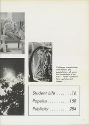 Page 7, 1973 Edition, Lake Highlands High School - Wildcat Yearbook (Dallas, TX) online yearbook collection